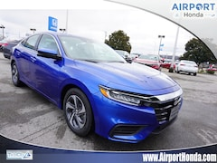 New 2019 Honda Insight EX Hatchback in Alcoa, TN