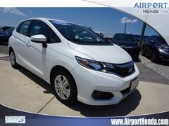 New 2019 Honda Fit LX Hatchback 3HGGK5H44KM729200 KM729200 in Alcoa, TN