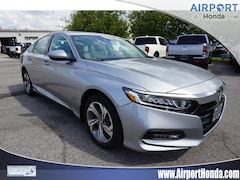 New 2018 Honda Accord EX Sedan in Alcoa, TN