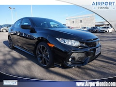 New 2019 Honda Civic Sport Hatchback in Alcoa, TN