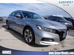 New 2019 Honda Accord EX Sedan 1HGCV1F49KA033849 KA033849 in Alcoa, TN