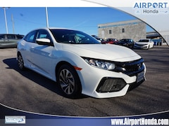 New 2019 Honda Civic LX Hatchback in Alcoa, TN