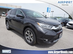 New 2019 Honda CR-V EX FWD SUV 5J6RW1H59KA024185 KA024185 in Alcoa, TN