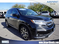New 2019 Honda Pilot Elite AWD SUV 5FNYF6H03KB031966 KB031966 in Alcoa, TN