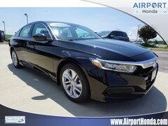 New 2018 Honda Accord LX Sedan in Alcoa, TN