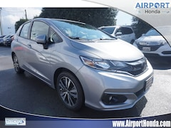 New 2019 Honda Fit EX Hatchback in Alcoa, TN