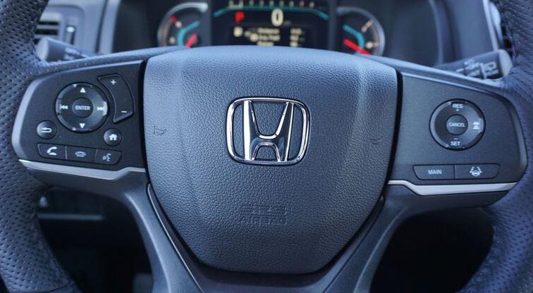 Honda Passport in Knoxville, TN