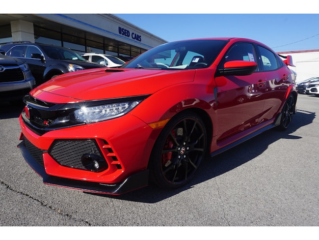 Twin City Honda >> Used 2018 Honda Civic For Sale At Twin City Auto Group Vin