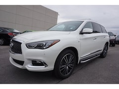Used 2018 INFINITI QX60 FWD SUV in Alcoa, TN