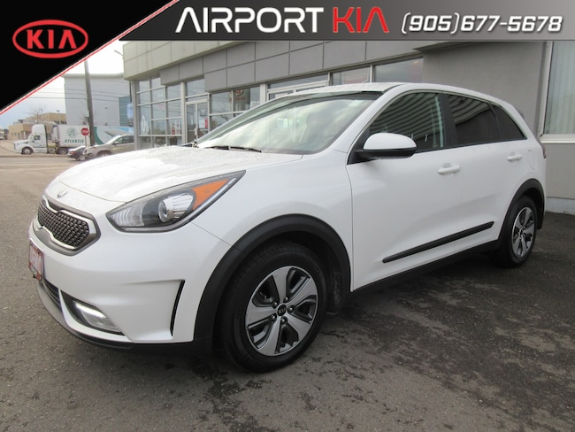 2018 Kia Niro L Demo / Camera/ Heated seats/Andoid Auto SUV