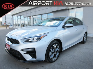 2019 Kia Forte EX/Camera/Android Auto/Blind Spot/Lane Dep warning Sedan