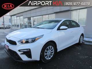 2019 Kia Forte LX AT/Lane assist/Camera/Android Auto Sedan