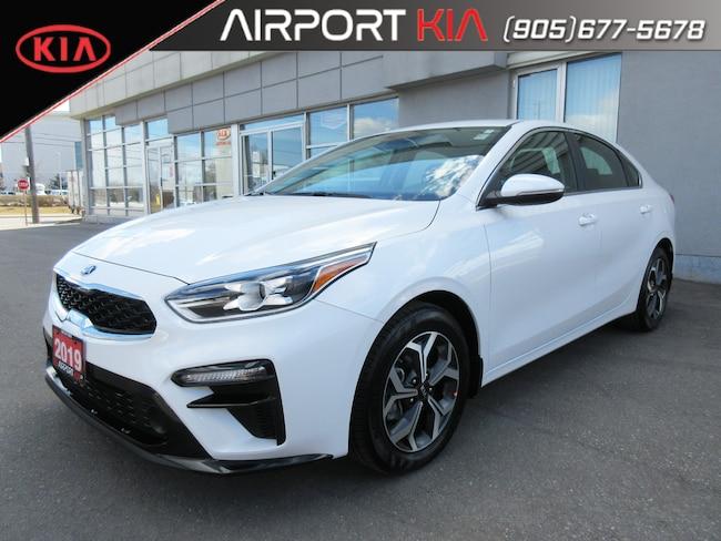 2019 Kia Forte EX/Camera/Android Auto/Blind Spot/Lane Dep warning Sedan