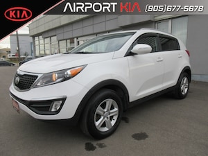 2014 Kia Sportage LX / Heated seats/Bluetooth