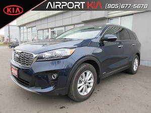 2019 Kia Sorento 2.4L EX 7-Seater/leather/Apple CarPlay