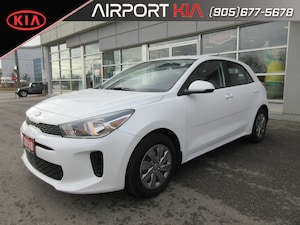2018 Kia Rio 5-door LX+/Heated seats and steering/Camera/Bluetooth