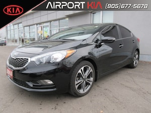 2014 Kia Forte 2.0L EX/ Camera/Bluetooth/Clear Out Pricing!