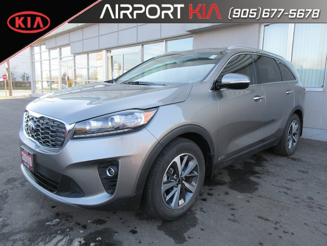 2019 Kia Sorento EX 7-Seater/Leather/ 0.99% OAC SUV