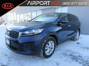 2019 Kia Sorento 2.4L LX /Heated seats/Camera/Android Auto/4.15%OAC