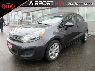 2015 Kia Rio 5 LX+/heated seats/bluetooth Hatchback