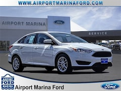 2018 Ford Focus SE Sedan For Sale in Los Angeles, CA
