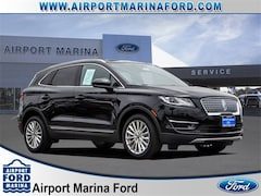 Used Lincoln Mkc Los Angeles Ca
