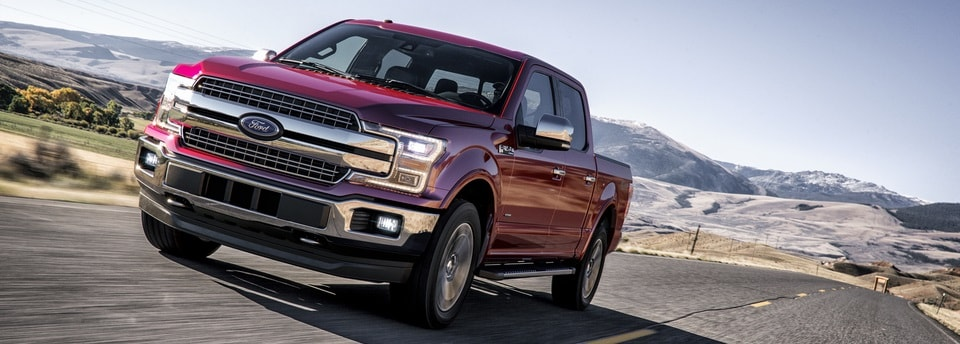 2019 Ford F 150 Build Price >> New Ford F 150 Los Angeles Ca New 2019 Ford F 150 For Sale Or