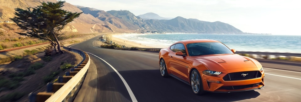 new 2019 ford mustang for sale in los angeles ca at airport marina ford new ford mustang for. Black Bedroom Furniture Sets. Home Design Ideas