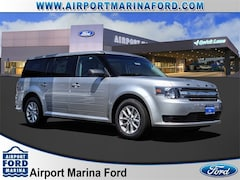 2018 Ford Flex SE SUV