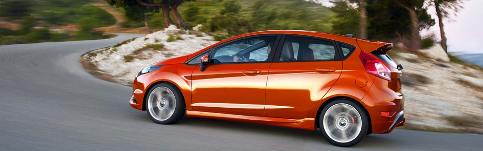 ford fiesta lease deals los angeles