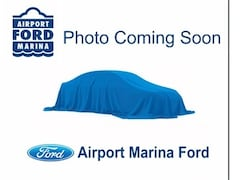 Used  2017 Ford F-150 XL Truck For Sale in Los Angeles, CA