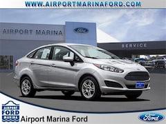 2018 Ford Fiesta SE Sedan For Sale in Los Angeles, CA