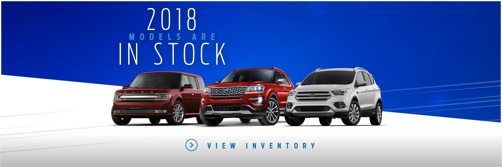 Airport Ford Used Car Inventory