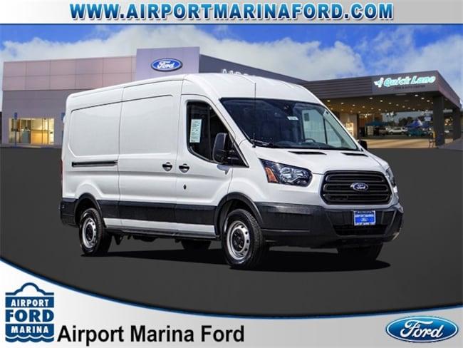 Used 2018 Ford Transit-250 Base Cargo Van Los Angeles, CA