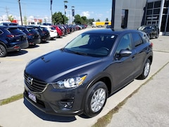 2016 Mazda CX-5 GS- FRONT WHEEL DR-NAVIGATION-ONEOWNER-CLEAN CARFAX SUV