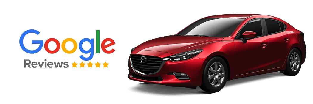Car Dealerships Reviews | Airport Mazda of Toronto