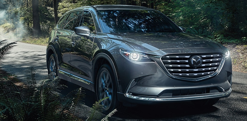2021 Mazda CX-9 for Sale in Toronto, ON