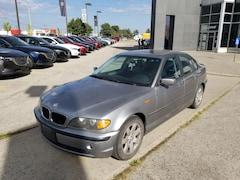 2003 BMW 325 325 - AS IS Sedan