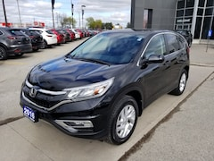 2016 Honda CR-V SE|1 OWNER|AWD|ROOF|CAMERA|HTDSEATS SUV