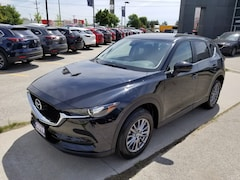 2017 Mazda CX-5 GS-AWD-ONE OWNER-CLEAN CARFAX SUV