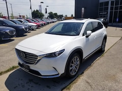 2019 Mazda CX-9 GT-Company Demo- Leather,roof, navi, BOSE Sound, SUV