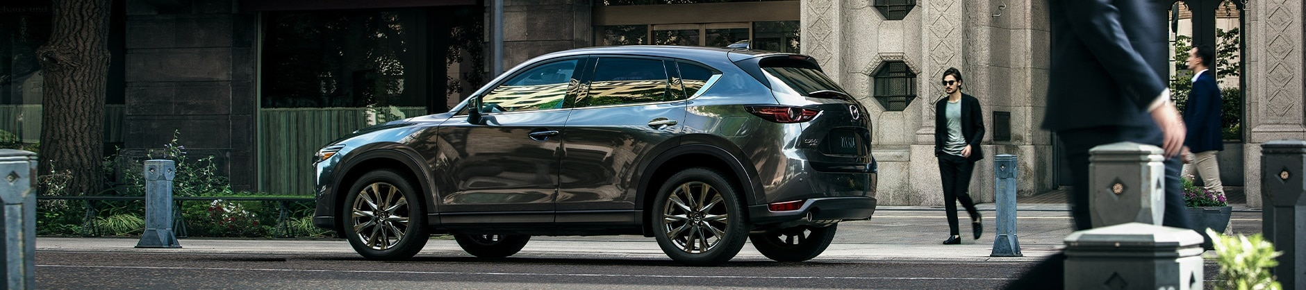 2020 Mazda CX-5 | Airport Mazda of Toronto