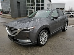 2019 Mazda CX-9 GS-L|AWD|LEATHER|ROOF|CAMERA|APPLE CAR PLAY SUV