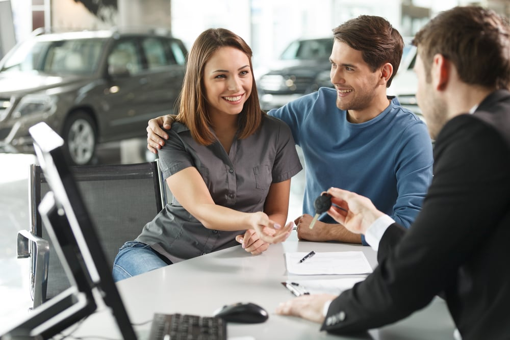 Leasing Vs Financing | Airport Mazda of Toronto