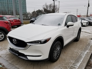 2018 Mazda CX-5 GS|AWD|LEATHER|HTD SEATS|CAMERA|BLUETOOTH SUV