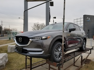 2019 Mazda CX-5 GS|AWD|CAMERA|BSMS|SCBS|BLUETOOTH|APPLE CAR PLAY SUV