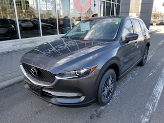 2019 Mazda CX-5 GS|AWD|COMFORT PKG|ROOF|CAMERA|APPLE CAR PLAY SUV