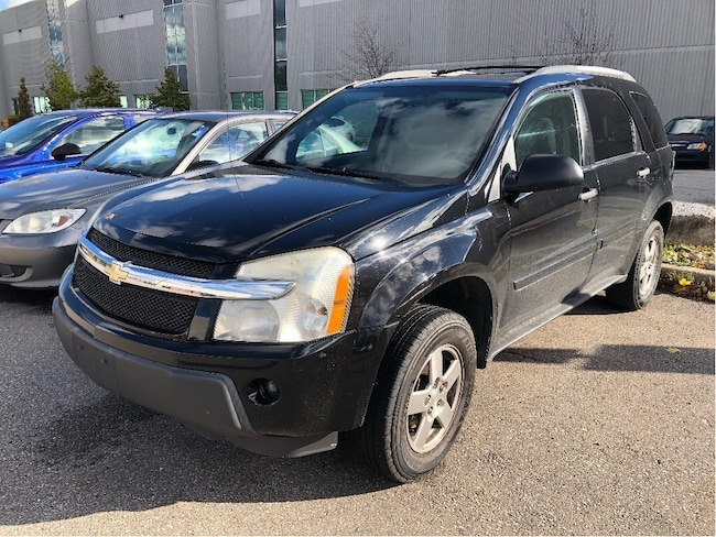 2005 Chevrolet Equinox LS - AS IS - SOLD SUV