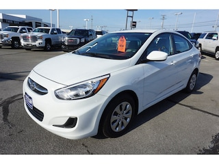 Used 2017 Hyundai Accent SE Sedan in Alcoa, TN
