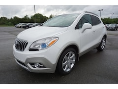 2015 Buick Encore Leather FWD SUV